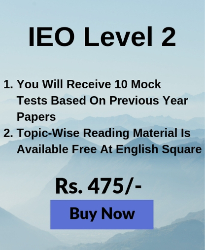 IMO Level 2 Sample Papers, Syllabus, Exam Dates for Class 3 to 10